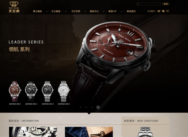 品牌<b>网页设计</b>