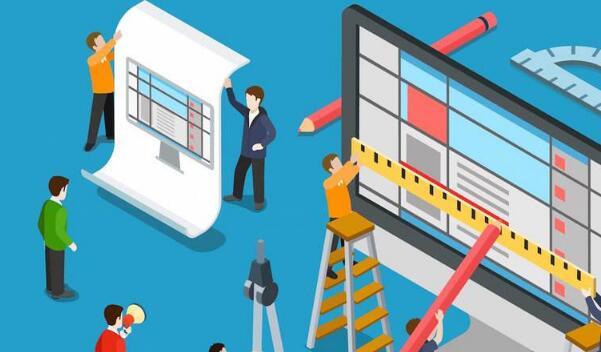 网页创建需要注意什么