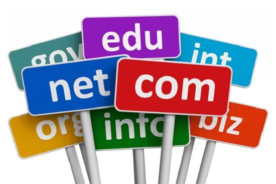 域名申请流程