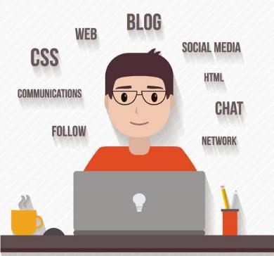 网站开发就业前景怎么样