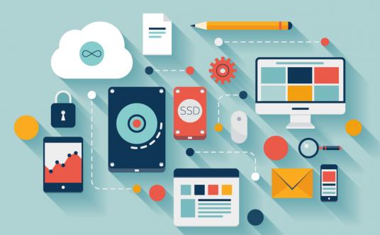 企业网站设计如何确定主题?