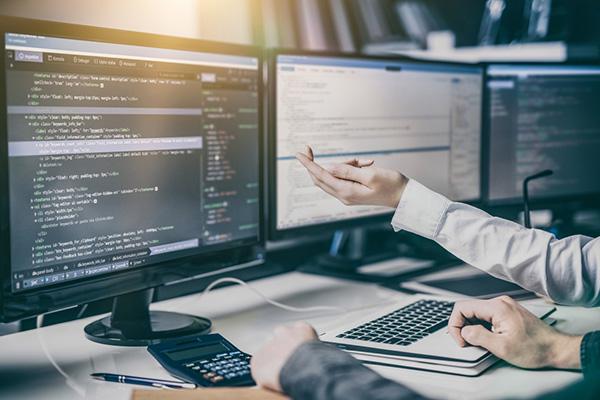 企业网站建设需要考虑的几个问题