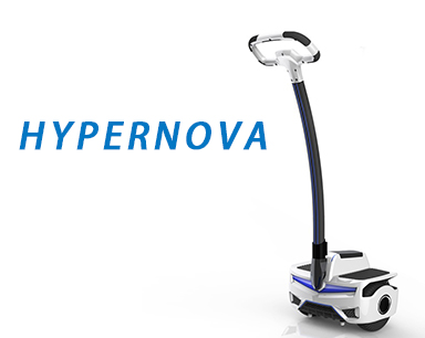 Shenzhen Hypernova Group Limited