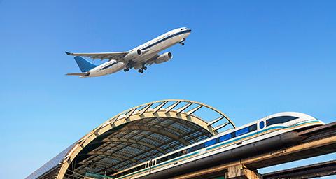 旅游、交通行业必威betway|娱乐建设解决方案